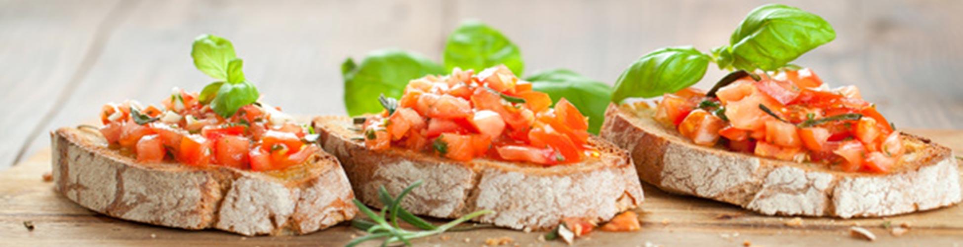 Nudelsalat mit Pesto, getrockneten Tomaten & Rucola · Zia Franca -  italienische Kochboxen