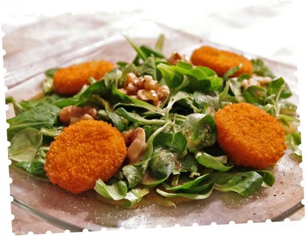 Kochbox für Vegetarier